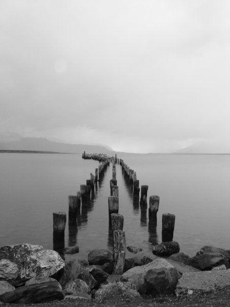 Ex Muelle Puerto Natales