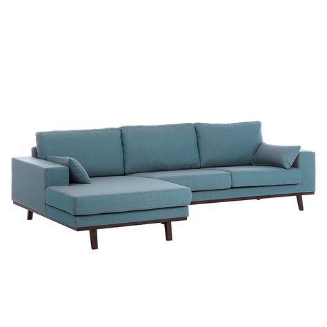 Die besten 25+ Sofa hellgrau Ideen auf Pinterest Couch hellgrau - farben im interieur geschickt eisetzen 3d visualisierung