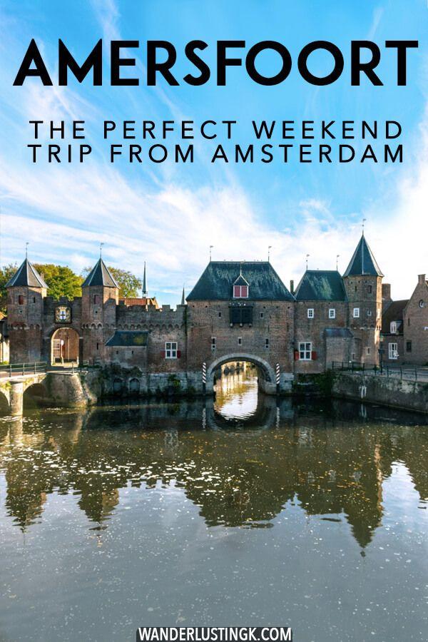 tips weekendtur europa