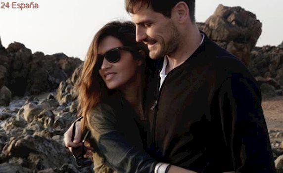 La romántica historia de amor de Iker Casillas y Sara Carbonero