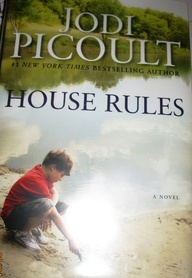 House Rules books worth reading for the family.