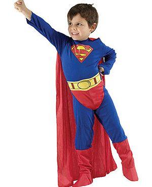 Vanmorgen zag ik een jonge patiënte op mijn spreekuur. Ze had haar 3-jarig zoontje mee. Zeg ik: 'En hoe heet jij'? Antwoord: 'Superman'!  Mijn dag kan niet meer stuk!! ... (een internist-oncoloog)