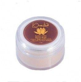 Mini-crema ayurvedica de intinerire cu aur si plante ayurvedice