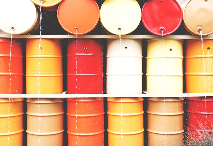"""#Capturethecolourcontest  RACHEL SERRUYA  """"barrels"""""""