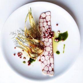 El arte de la #cocina #creativa