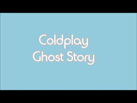 Ghost Stories (Coldplay Album) Resource | Learn About ...