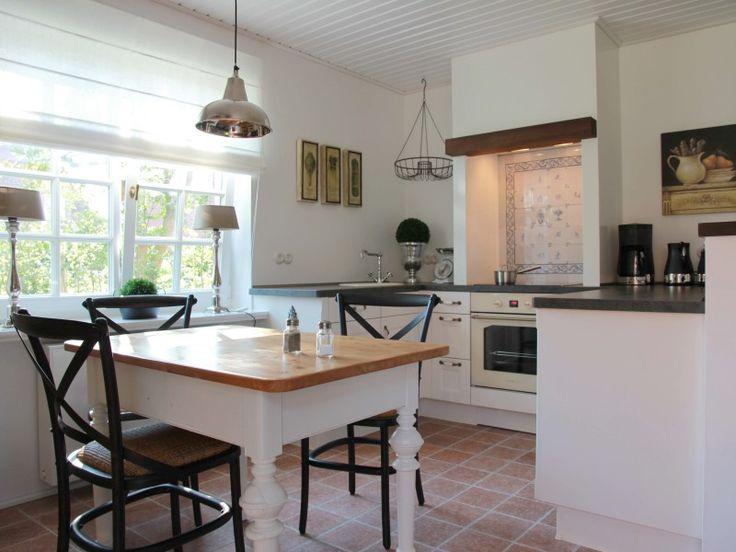 Landhaus Greetsiel Apartment B