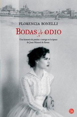 BODAS DE ODIO - Florencia Bonelli Me encantaaa