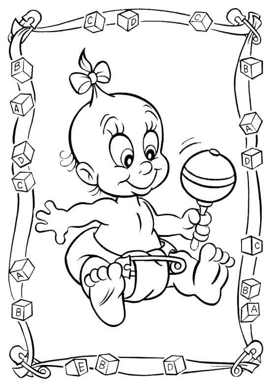 baby coloring pages for girls beginning and expert crafting enthusiasts enjoy working with the - Girls Coloring Books