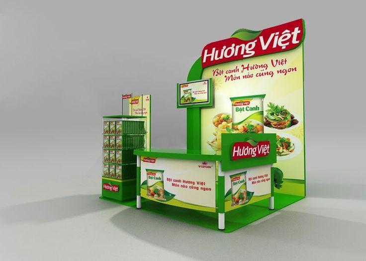 Activation Huong Viet