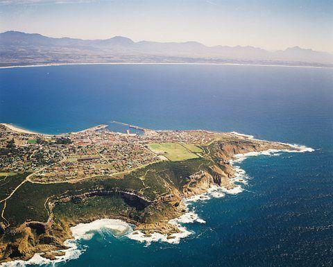 Mossel Bay - SA