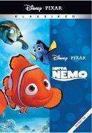 Disney Pixar klassiker 5: Hitta Nemo - DVD - Film - CDON.COM