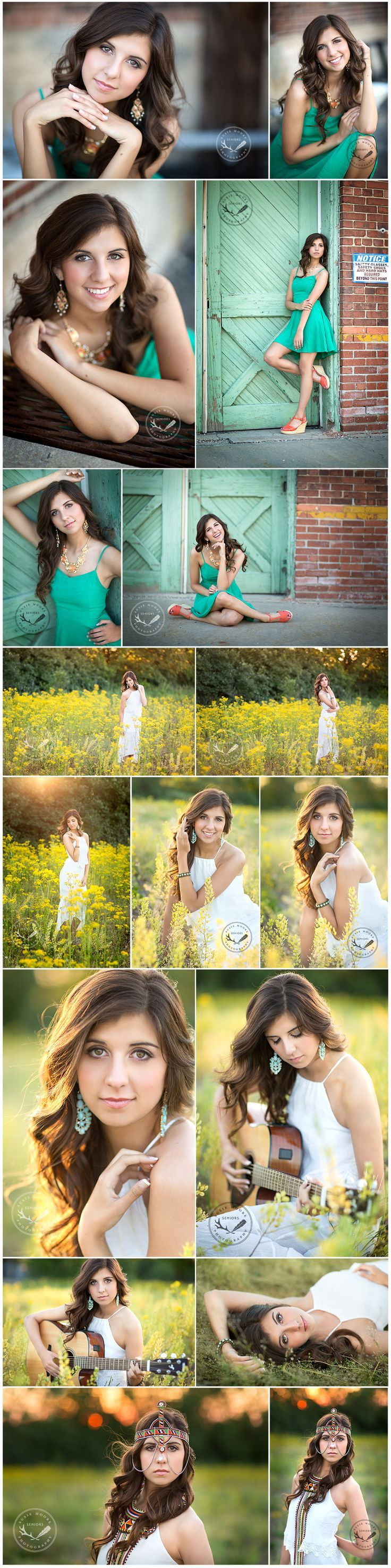 Stephanie   Chicago Christian High School   Class of 2015   Indianapolis Senior Pictures