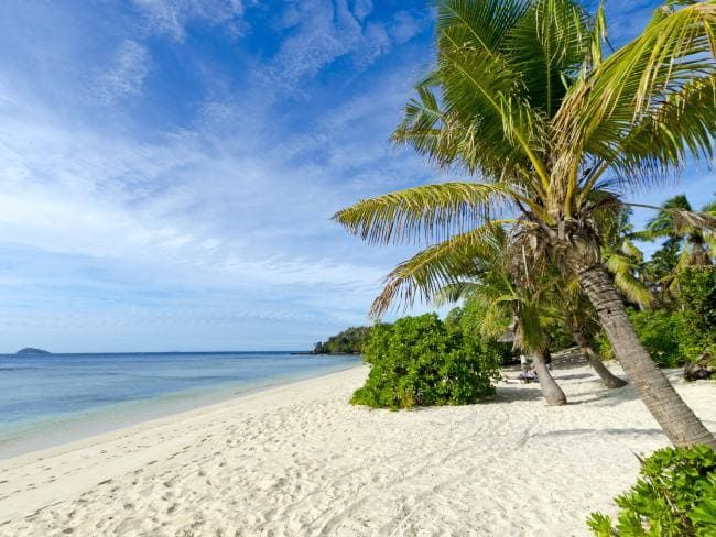 Which island in Fiji is the best? | Escape