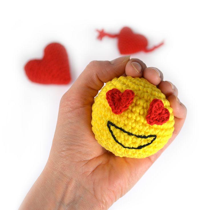 Med ett leende kommer man långt här i livet. Med kärlek ännu längre. Så här mitt i Vänliga veckan, och med bara några dagar kvar till Alla hjärtans dag, vill...