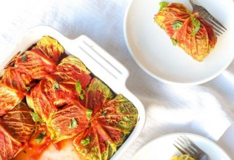 7 Stuffed Cabbage Recipes You Won't Find at Grandma's House