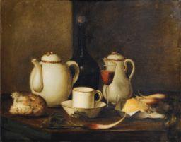 Collection Louis Grandchamp des Raux : Le choix de l'élégance En association avec Artcurial | Sotheby's