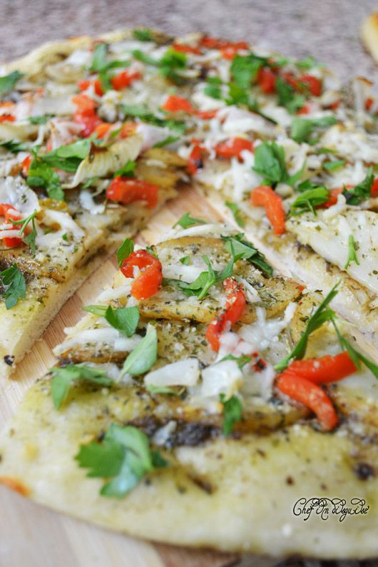 Pin by Marybeth Castelletti on Pizza | Pinterest