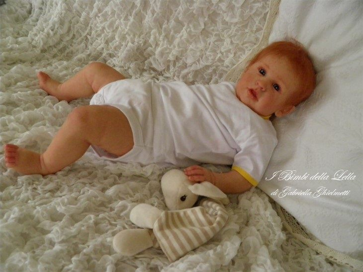 bambole bebe