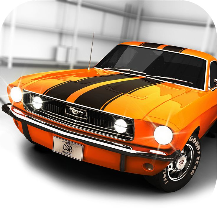 CSR Classics can be tough. Make it easier with our hints, tips, and tricks guide - http://www.pocketgamer.co.uk/r/iPhone/CSR+Classics/feature.asp?c=54921
