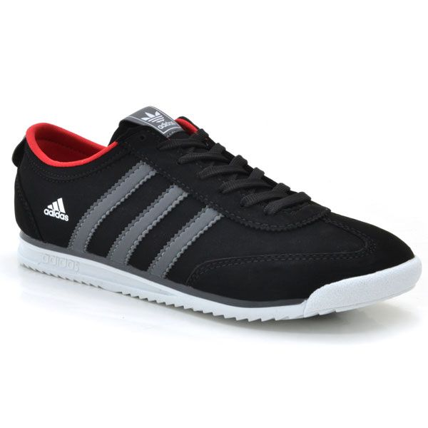 Adidas 975 Napa Siyah-Füme