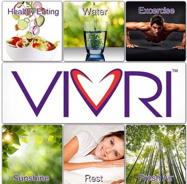 VIVRI lifestyle  www.vivri.com/atencioncliente