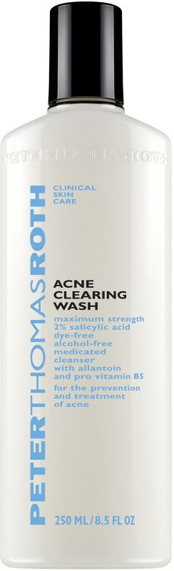 Peter Thomas Roth Acne Clearing Wash | Ulta Beauty