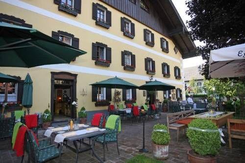 Lexenhof Pension   OSONDU DAVISON FOLLARI has just reviewed the hotel Lexenhof Pension in Nußdorf am Attersee - Austria #Guestaccommodation #NußdorfamAttersee