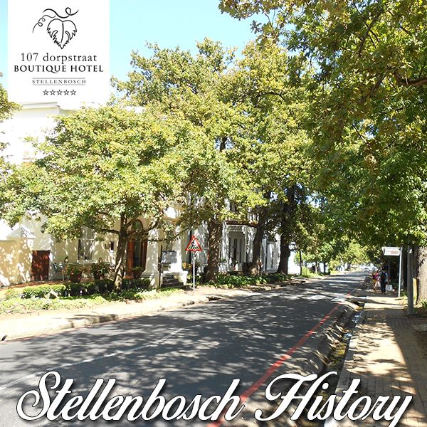 The wonderful architecture of Dorp Street and the town Centre is of immense historical value, and the well-known schools and prestigious University of Stellenbosch make it a sought-after academic centre. Read more: http://ow.ly/OZaNS