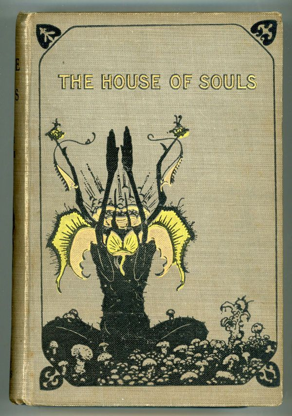 The House Of Souls ~ 1906