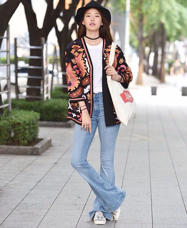 Seoul Fashion Week 2016 Seoulfashionweek Korean Street Fashion Pinterest Fashion Weeks