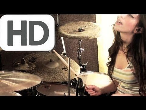 Led Zeppelin Black Dog Drum Cover