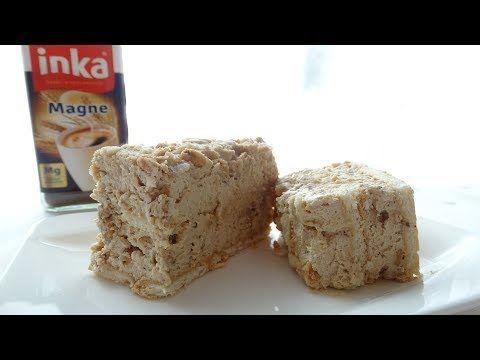 (2) Ciasto zimna inka - YouTube
