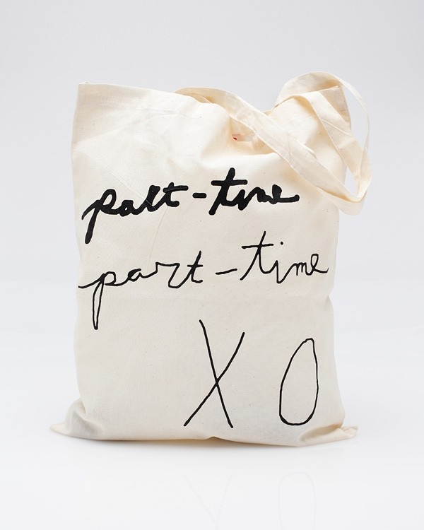 Part Time Tote