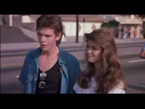 Secret Admirer (1985) Trailer (C. Thomas Howell, Lori Loughlin, Kelly Preston)