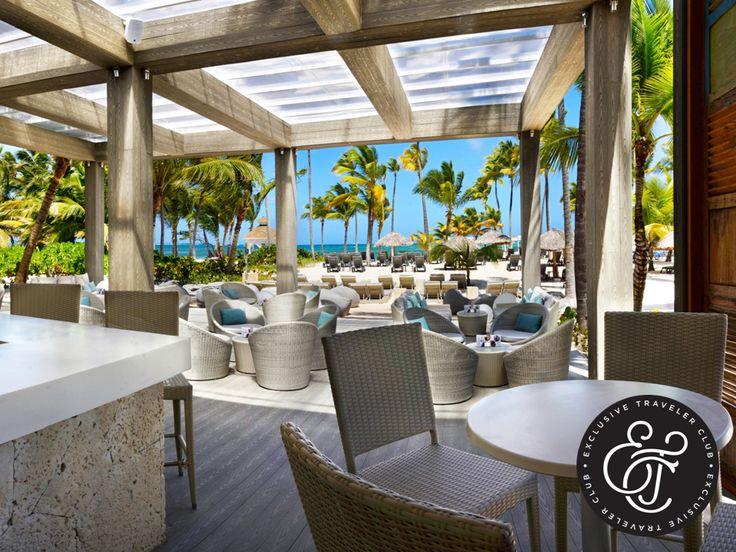 EXCLUSIVE TRAVELER CLUB. En Exclusive Traveler Club le llevamos a experimentar las vacaciones que siempre soñó en los destinos más maravillosos del Caribe. Playa Bávaro está considerada como una de las más hermosas del mundo, en donde el Mar Caribe se encuentra con el Océano Atlántico y sus aguas color turquesa contrastan con sus verdes palmerales, un paraíso que puede vivir disfrutando de un trato preferencial en nuestros Home Resorts. Para mayores informes le invitamos a consultar nuestro…