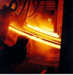 Steel manufacture - Steelconstruction.info
