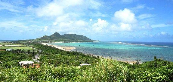 Ishigaki Island Japan