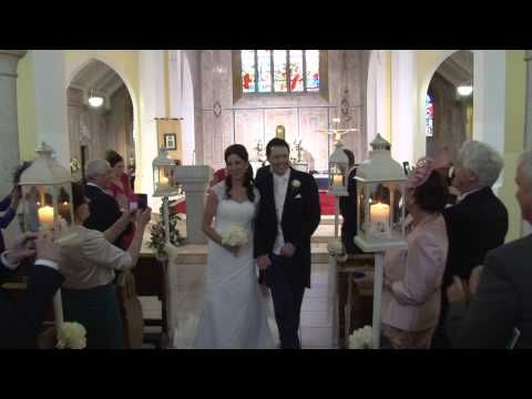 Wedding Video of Orla & Cathal, produced by Gaffey Productions, Wedding Videography & more. www.GaffeyProductions.com