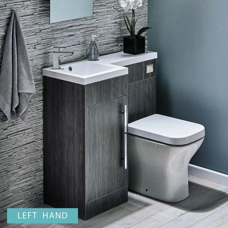 Cheap Bathroom Sink Units: Best 25+ Toilet And Sink Unit Ideas On Pinterest
