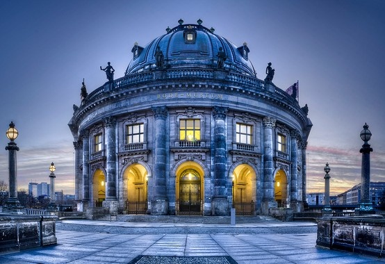 #Bode #Museum is a must see while you visit #Berlin.