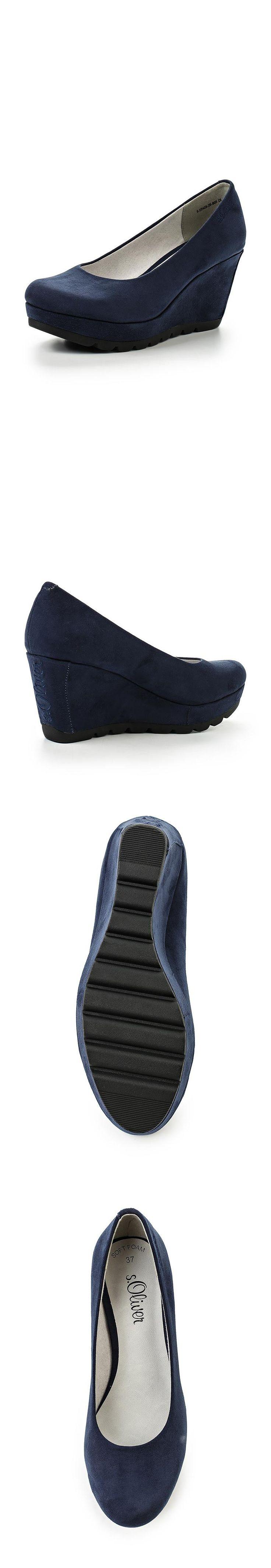 Женская обувь туфли s.Oliver за 4899.00 руб.
