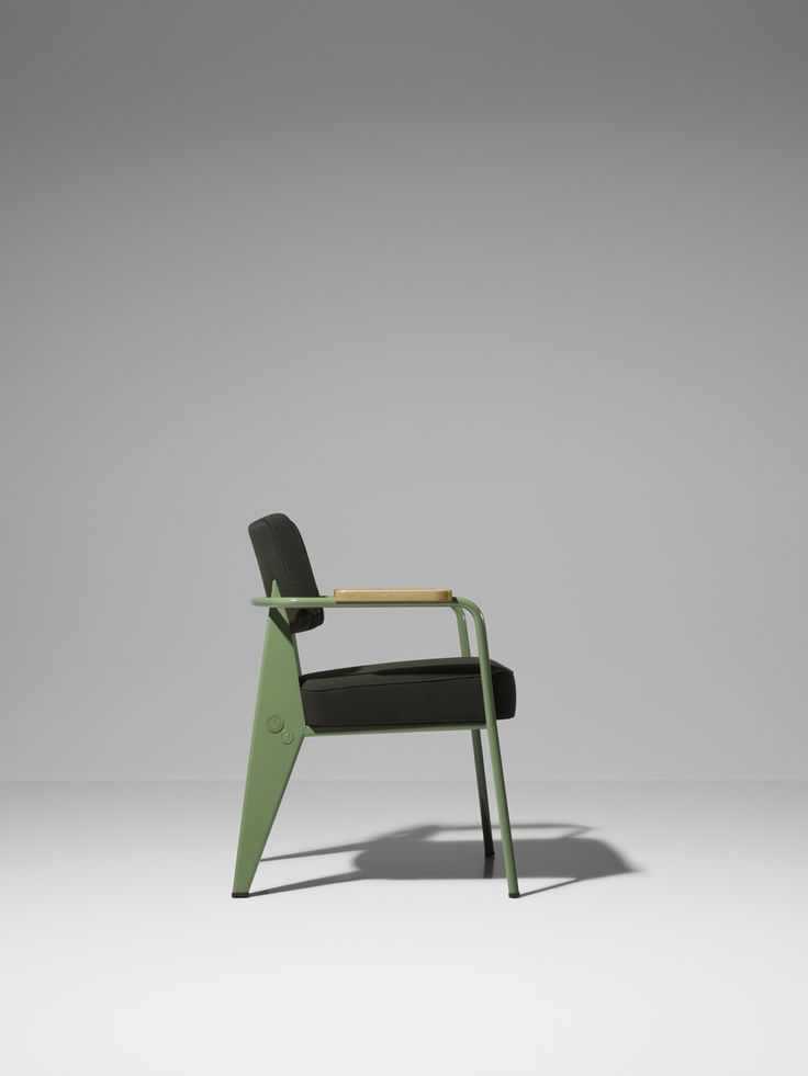 Fauteuil Direction RAW | Vitra