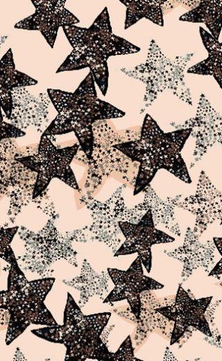 Ivana Helsinki Starrain Collection print