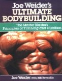 Joe Weider's Ultimate Bodybuilding Reviews