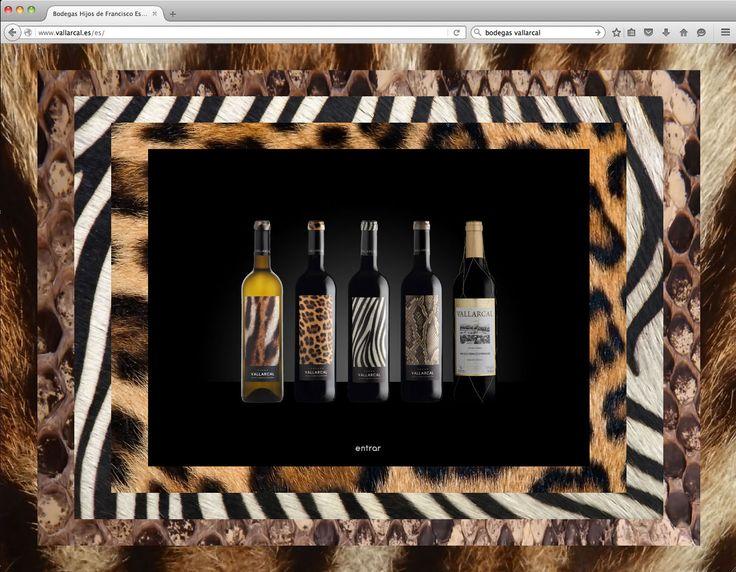 Nuestro animal print Vallarcal ya está en la red..... tenéis que verla..... http://vallarcal.es