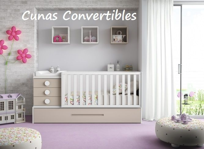 29 best ROS MINI 2017 images on Pinterest | Convertible crib, Baby ...