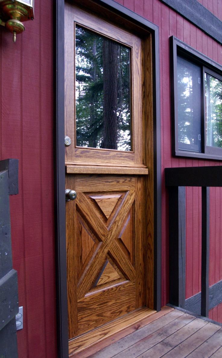 47 Best Images About Dutch Doors On Pinterest Two Tones