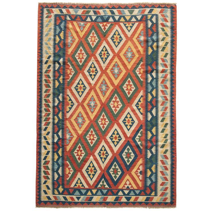 Persischer Kelim Kelim Teppiche