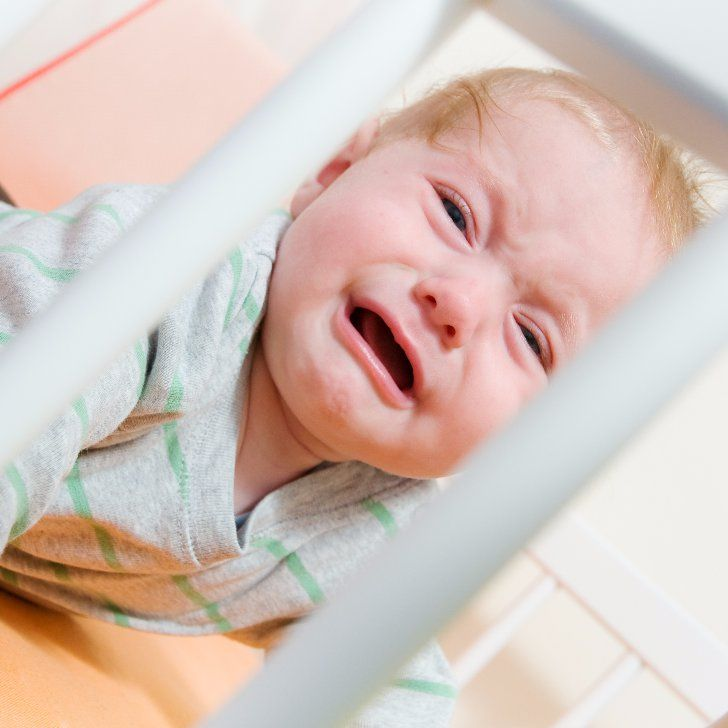 A Day Care Center Locked a Baby Inside After Closing, So His Mother Broke In